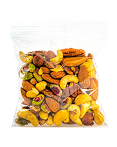 Emballage Leducq, fruits secs