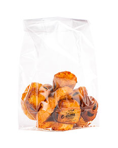 Emballage Leducq, viennoisierie