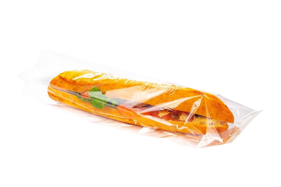 Sachet sandwich Leducq